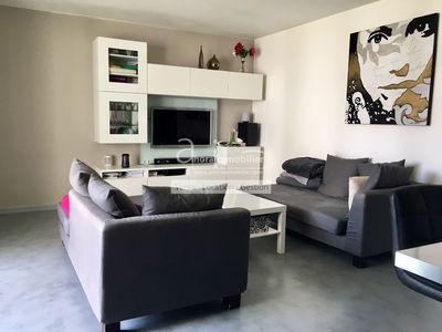 Appartement, 77,56 m²