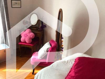 Appartement, 56,75 m²