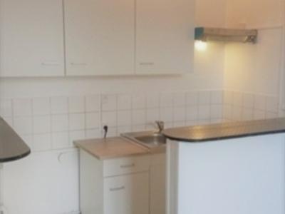 Appartement, 28,94 m²