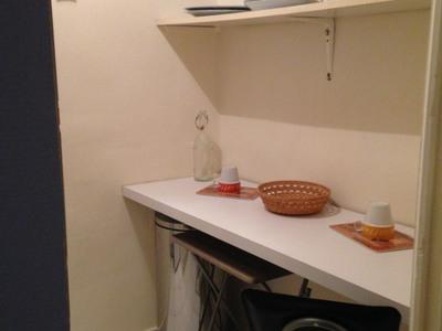 Appartement, 18,1 m²