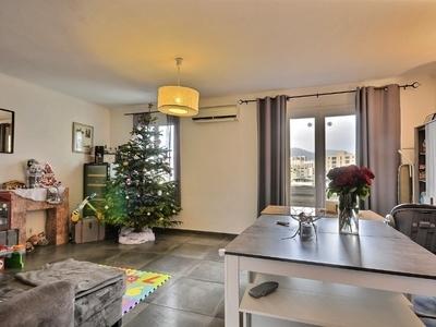 Appartement, 66,45 m²