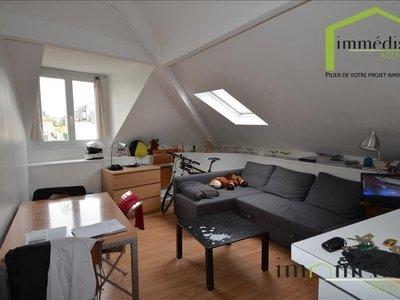 Appartement, 19,44 m²