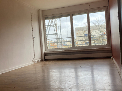 Appartement, 61,38 m²