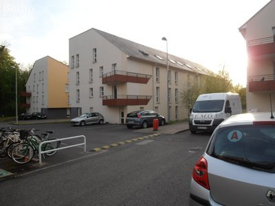 Appartement, 31,3 m²
