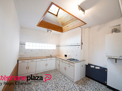 Maison, 89,43 m²