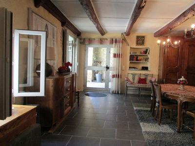 Maison, 206 m²
