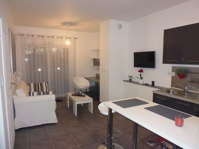 Appartement, 38,23 m²