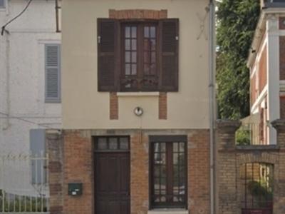Maison, 70,91 m²