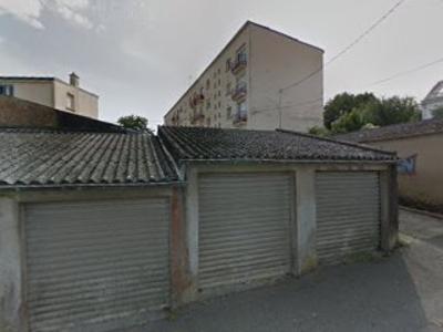 Parking, 12,9 m²