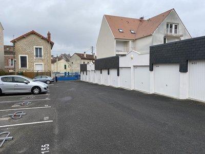 Parking, 40 m²