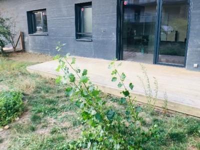 Achat appartement rez de jardin en Haute-Garonne (31 ...