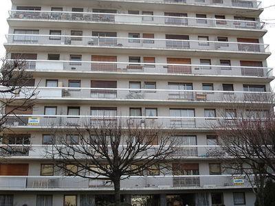 Appartement, 34,08 m²