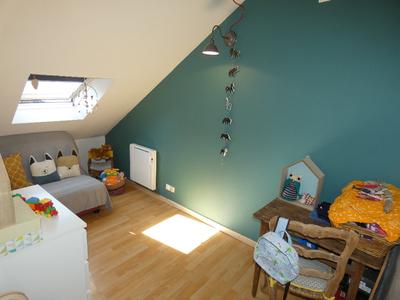 Appartement, 61,17 m²