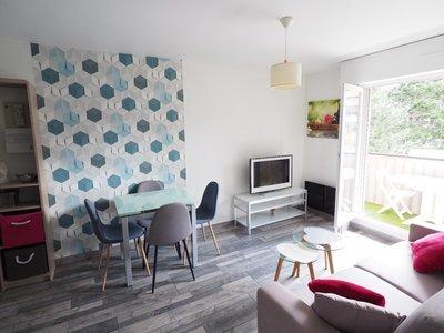 Appartement, 26,29 m²