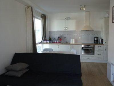 Appartement, 46,06 m²