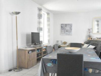 Immeuble, 98 m²