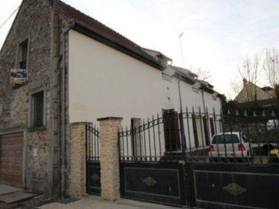 Maison, 161,64 m²