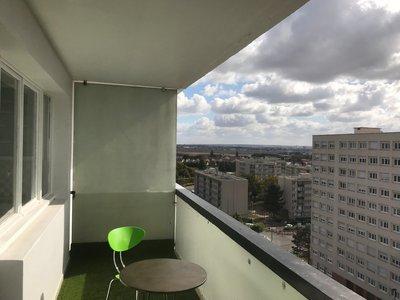 Appartement, 26,77 m²