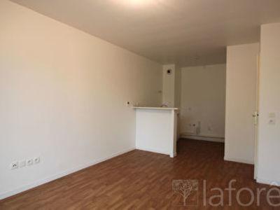 Appartement, 40,76 m²