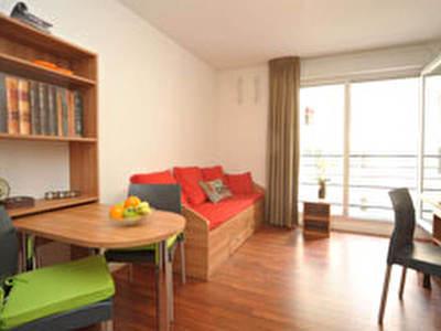 Appartement, 17,54 m²