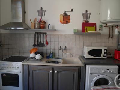 Appartement, 50,4 m²
