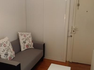 Appartement, 21,47 m²