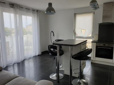 Appartement, 40,73 m²