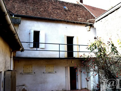 Maison, 41 m²