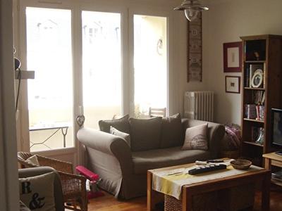 Appartement, 81,84 m²
