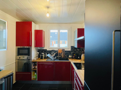 Appartement, 66,79 m²