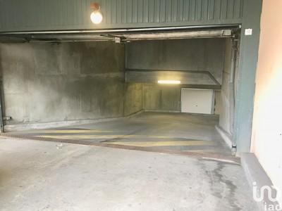 Parking, 26 m²