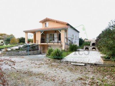 Maison, 118,31 m²
