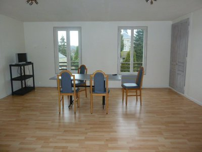 Immeuble, 180 m²