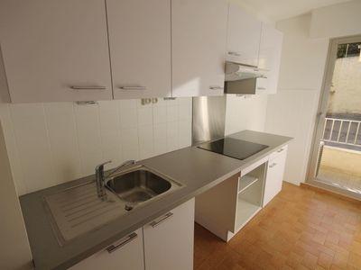 Appartement, 49,3 m²