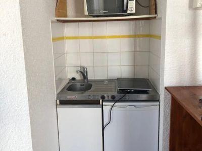 Maison, 17 m²