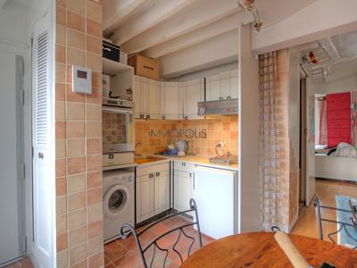 Appartement, 28,04 m²
