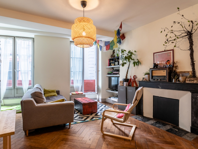 Appartement, 64,77 m²