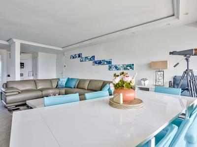 Appartement, 168 m²