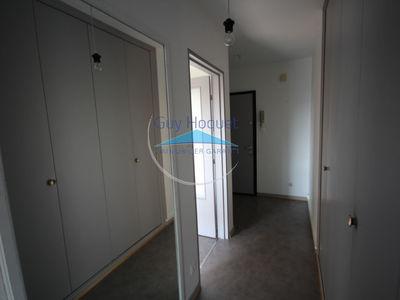 Appartement, 69,35 m²