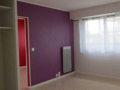 Appartement, 38,4 m²