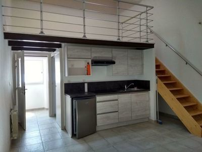 Maison, 32 m²