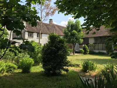 Achat maison à Fontainebleau (77300) - Superimmo