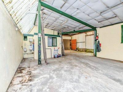 Immeuble, 255 m²