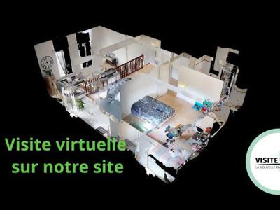 Immeuble, 620 m²