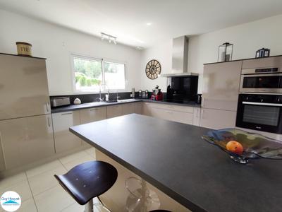 Maison, 114,71 m²