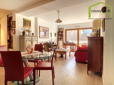 Appartement, 50,04 m²