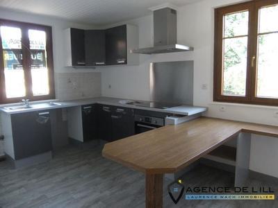 Maison, 66 m²