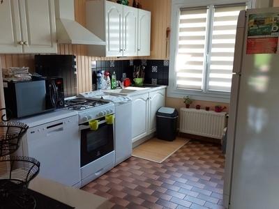 Maison, 96,54 m²