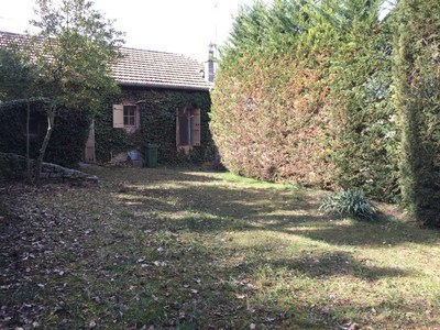 Maison, 53 m²