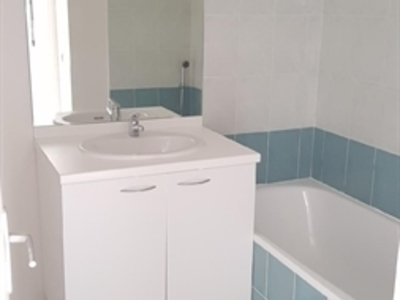 Appartement, 31,26 m²